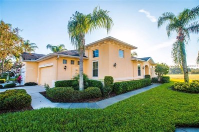 2452 Sifield Greens Way UNIT 0, Sun City Center, FL 33573 - MLS#: T2920285