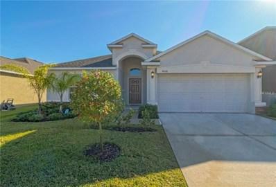 16616 Magnolia Reserve Place, Wimauma, FL 33598 - MLS#: T2920309