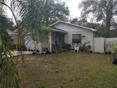 8424 N Orangeview Avenue, Tampa, FL 33617 - MLS#: T2920310