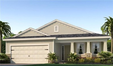 6415 Triton Lane, Apollo Beach, FL 33572 - MLS#: T2920311