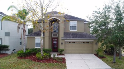 11553 Addison Chase Drive, Riverview, FL 33579 - MLS#: T2920320