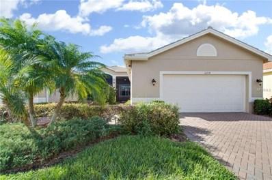 16228 Amethyst Key Drive, Wimauma, FL 33598 - MLS#: T2920388