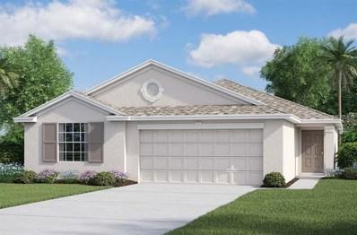 6701 Trent Creek Drive, Ruskin, FL 33573 - MLS#: T2920424