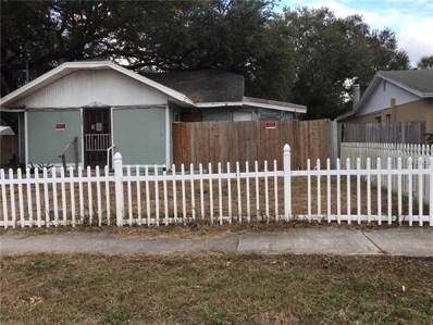 6926 S West Shore Boulevard, Tampa, FL 33616 - MLS#: T2920427