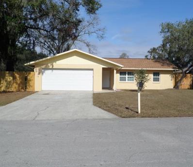 4615 Wisteria Drive, Zephyrhills, FL 33542 - MLS#: T2920435