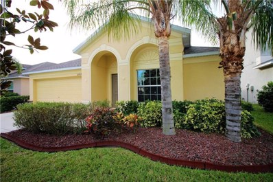 12303 Holmwood Greens Place, Riverview, FL 33579 - MLS#: T2920438