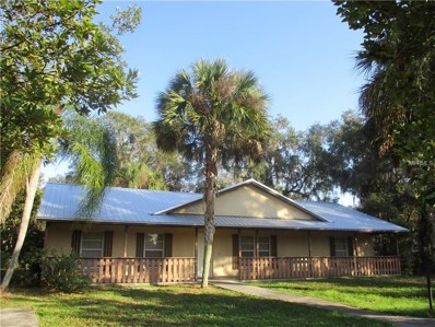 8240 Stoner Road, Riverview, FL 33569 - MLS#: T2920468