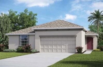 16623 Myrtle Sand Drive, Wimauma, FL 33598 - MLS#: T2920499
