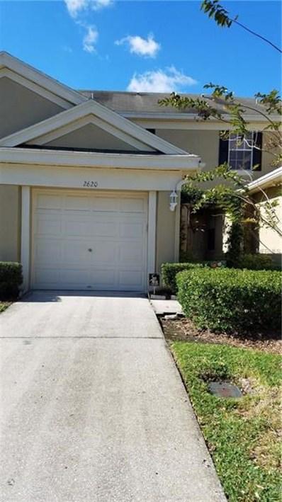 2620 Chelsea Manor Boulevard, Brandon, FL 33510 - #: T2920534