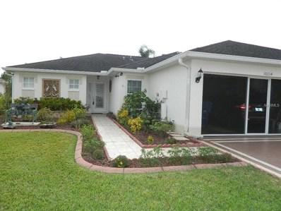 10234 Chatuge Drive, San Antonio, FL 33576 - MLS#: T2920587