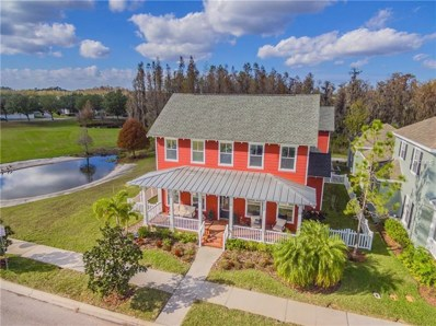 10313 Palladio Drive, New Port Richey, FL 34655 - MLS#: T2920596