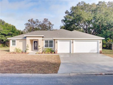 602 Julie Lane, Brandon, FL 33511 - MLS#: T2920605