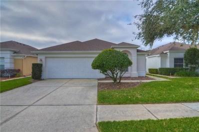 26334 Whirlaway Terrace, Wesley Chapel, FL 33544 - MLS#: T2920632