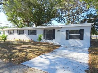 7523 Carolton Circle, Tampa, FL 33619 - MLS#: T2920662