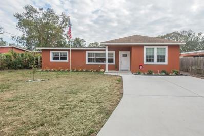 4408 W Paxton Avenue, Tampa, FL 33611 - #: T2920684
