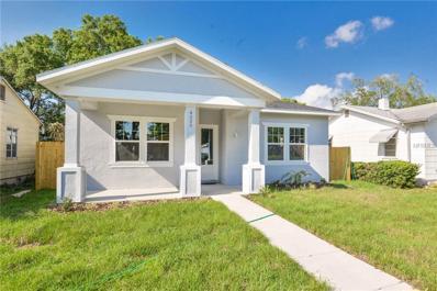 4035 4TH Avenue N, St Petersburg, FL 33713 - MLS#: T2920705