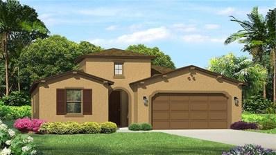 28918 Revaro Lane, Wesley Chapel, FL 33543 - MLS#: T2920712