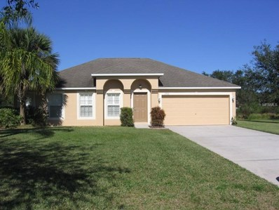 2502 Derby Glen Drive, Lutz, FL 33559 - MLS#: T2920745