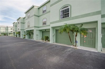 737 Pinellas Bayway S UNIT 308, Tierra Verde, FL 33715 - MLS#: T2920747