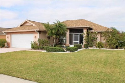 2338 W Del Webb Boulevard, Sun City Center, FL 33573 - MLS#: T2920766