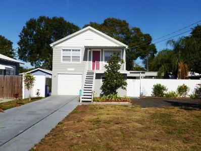 2020 Thrace Street, Tampa, FL 33605 - MLS#: T2920771