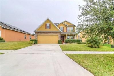 212 Feldspar Street, Haines City, FL 33844 - MLS#: T2920829