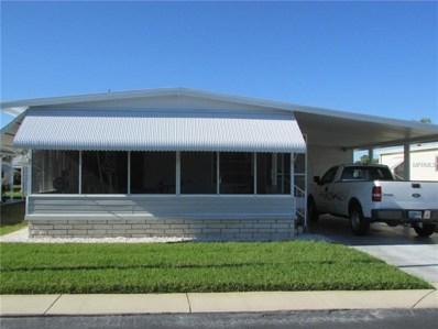 10901 Freedom Drive, Port Richey, FL 34668 - MLS#: T2920871