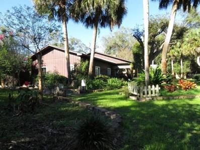 11094 Cr  683D Road, Webster, FL 33597 - MLS#: T2920875