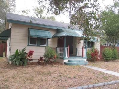 301 W Osborne Avenue, Tampa, FL 33603 - MLS#: T2920907