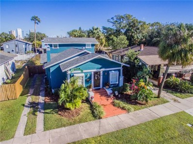 110 S Melville Avenue, Tampa, FL 33606 - MLS#: T2920925