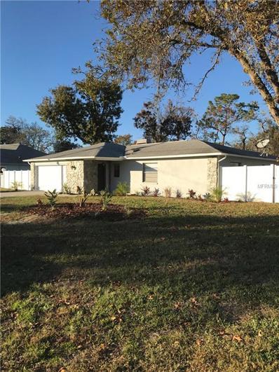 10211 Loretto Street, Spring Hill, FL 34608 - MLS#: T2920955