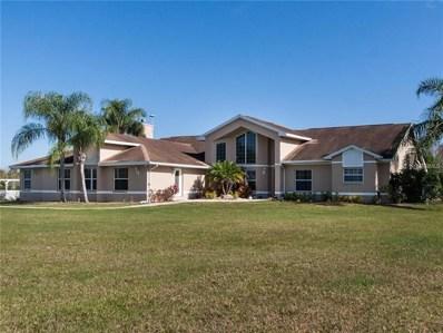 4121 Twilight Trail, Kissimmee, FL 34746 - MLS#: T2920982