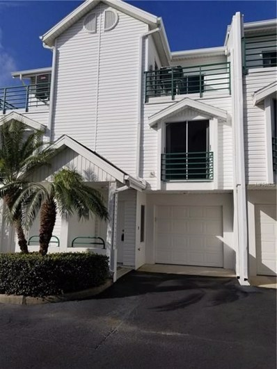 320 Island Way UNIT 202, Clearwater Beach, FL 33767 - MLS#: T2921013
