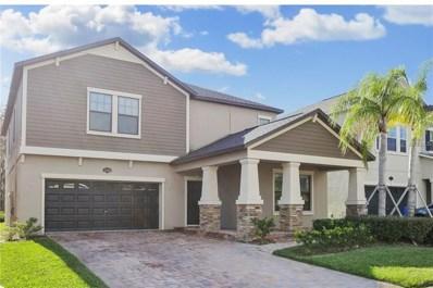 19484 Paddock View Drive, Tampa, FL 33647 - MLS#: T2921025