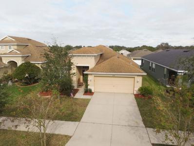 10208 Tapestry Key Court, Riverview, FL 33578 - MLS#: T2921029