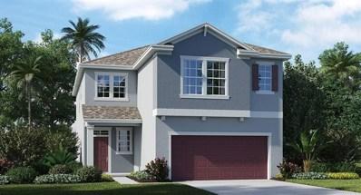 21411 Wistful Yearn Drive, Land O Lakes, FL 34637 - MLS#: T2921125