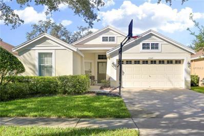 15529 Gannetglade Lane, Lithia, FL 33547 - MLS#: T2921130