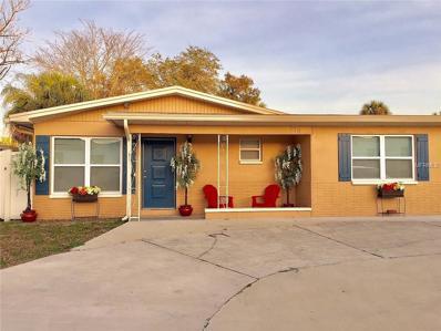 116 S Lois Avenue, Tampa, FL 33609 - MLS#: T2921133