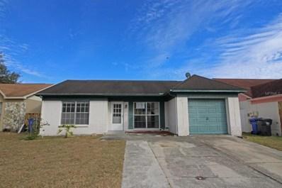 8333 Riverboat Drive, Tampa, FL 33637 - MLS#: T2921201