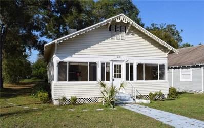 1021 S New York Avenue, Lakeland, FL 33803 - MLS#: T2921213