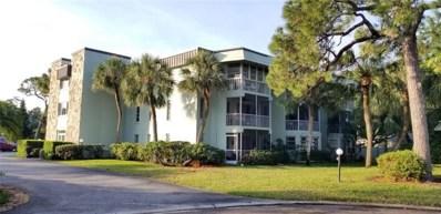 4925 38TH Way S UNIT A-112, St Petersburg, FL 33711 - MLS#: T2921235