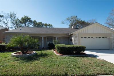 13119 Shadberry Lane, Hudson, FL 34667 - MLS#: T2921254