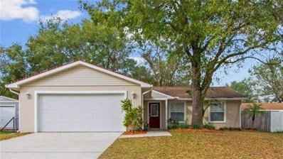 1236 Edgerton Drive, Valrico, FL 33594 - MLS#: T2921267