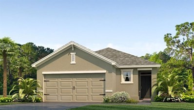 4731 Lindever Lane, Palmetto, FL 34221 - MLS#: T2921291