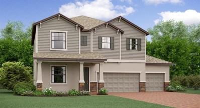 12609 Satin Lily Drive, Riverview, FL 33579 - MLS#: T2921334