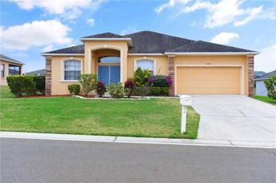 8230 Woodvine Circle, Lakeland, FL 33810 - MLS#: T2921352