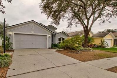 9201 Cypresswood Circle, Tampa, FL 33647 - MLS#: T2921358