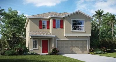 15411 Dark Star Lane, Ruskin, FL 33573 - MLS#: T2921373