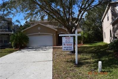 9018 Grand Bayou Court, Tampa, FL 33635 - MLS#: T2921403