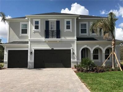 17927 Barn Close Drive, Lutz, FL 33559 - MLS#: T2921425